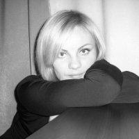 Александра Яворивская