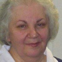 Galyna Vezikova