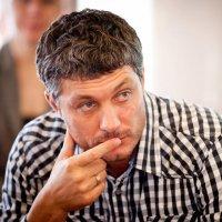 Sergey Gradirovskiy