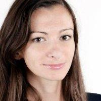 Kristina Berdynskyh