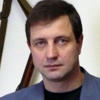 Валентин Бадрак