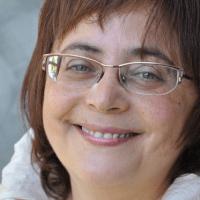 Larysa Shragina