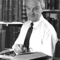 Ian T. Taylor