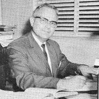 Floyd H. Barackman