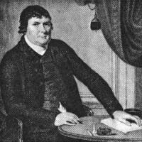 Уильям Хантингтон