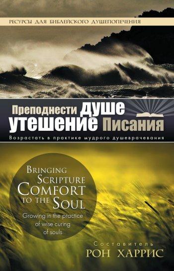 Преподнести душе утешение Писания. Возрастать впрактике мудрого душеврачевания