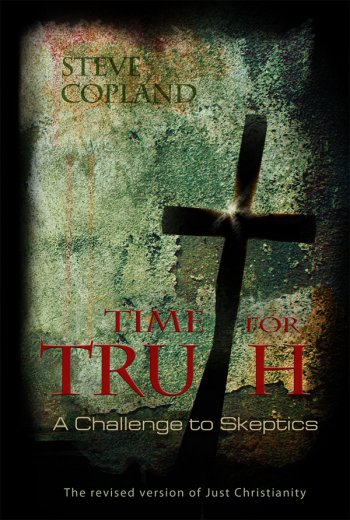 Time for Truth: A Challenge to Skeptics