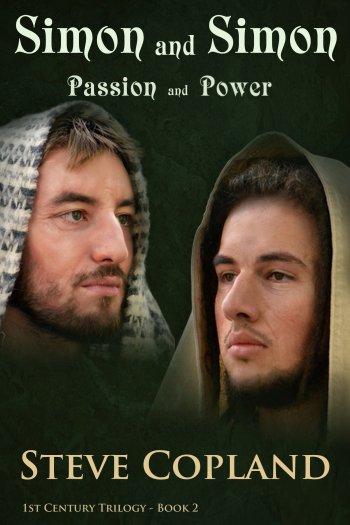 Simon and Simon: Passion and Power
