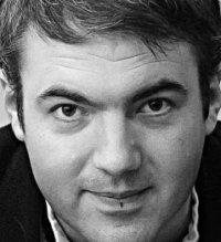 Олесь Дмитренко