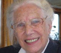 Claire-Lise de Benoit