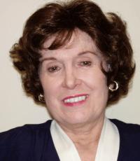 Linda Lee Chaikin