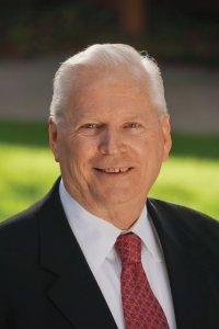 Cecil M. Robeck