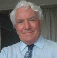 Malcolm Bowden
