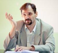 Юрий Черноморец