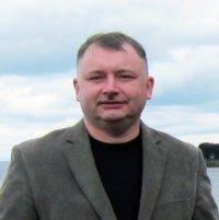 Владимир Убейволк