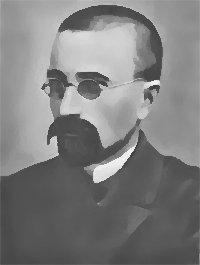 Всеволод Шимановский