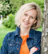 Наталья Простун