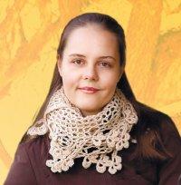 Anna Kushnareva