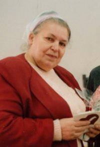 Вера Климошенко