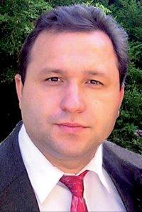 Геннадий Гаврилов