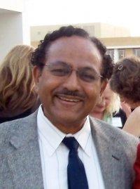 Rabindranath Maharaj