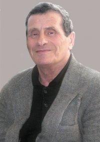 Юрий Каминский