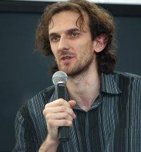 Александр Жибрик