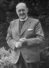 Ernest Frederick Kevan
