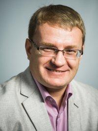 Konstantin Teteryatnikov