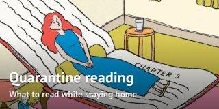 Books to Read in Quarantine
